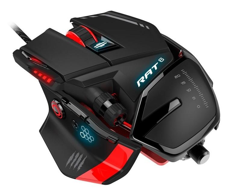 Лучшая мышь для игры в Counter Strike